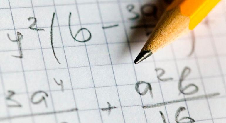 Олимпиадная математика