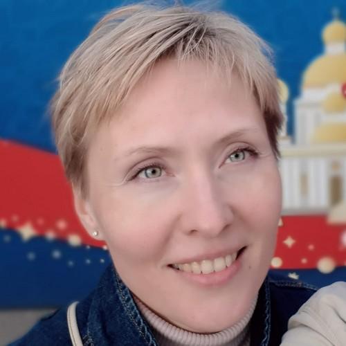 Стамикова Елена