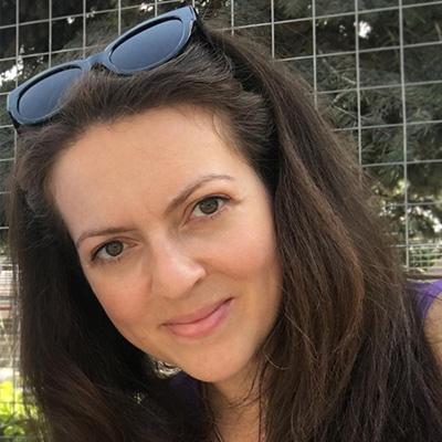 Лапшина Наталья