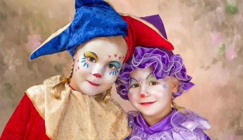 Детские театральные курсы